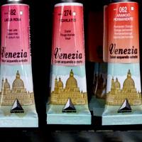 colori ad olio venezia